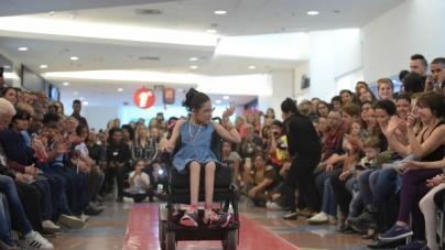 2º Desfile Inclusivo de Guarulhos movimenta shopping neste sábado
