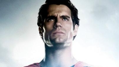 Henry Cavill deixa de interpretar o Super-Homem nos cinemas