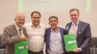 Sabatina da ACE reúne candidatos a deputado