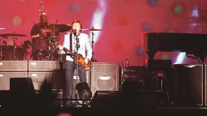 'Lennon pôs fim aos Beatles', revela Paul