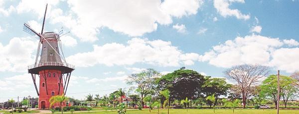 Cinco lugares para fazer bate e volta próximos de São Paulo