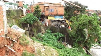 Guarulhos cria Fundo de Habitação para Áreas de Risco e de Preservação