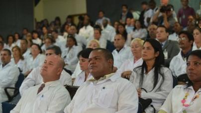 CGU identifica pagamentos irregulares no Mais Médicos