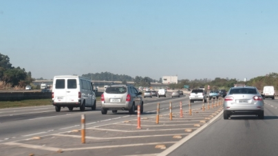 Ecopistas realiza ações de conscientização na Semana Nacional do Trânsito
