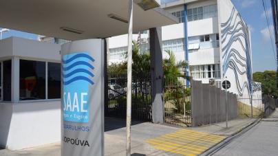 Quase R$ 5 bilhões podem ter desaparecido dos cofres do Saae durante gestão anterior