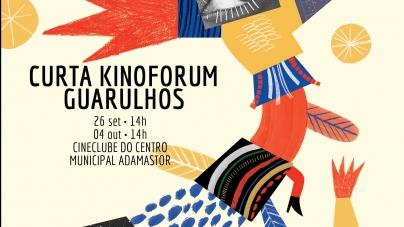 Cineclube do Adamastor trata de temáticas infantis e de Direitos Humanos