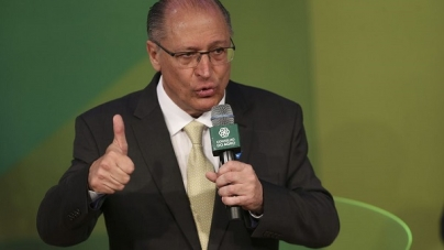 Promotor que atuava em Guarulhos denuncia Alckmin por improbidade administrativa