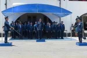 Base Aérea de São Paulo tem novo comandante