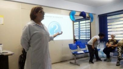 Guarulhos abre o mês da Saúde do Homem e da População Negra