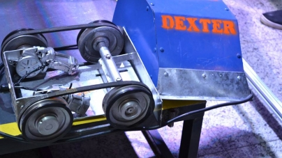 Guerra de Robôs terá mais de 180 máquinas preparadas para destruir seus oponentes