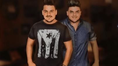 Dupla sertaneja Fabio e Guilherme morre em acidente de carro