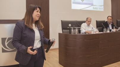 Fórum do Conselho da Mulher Empreendedora da ACE traz palestrantes de respeito