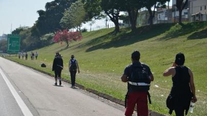 Atropelamento de romeiros coloca estradas para Cidade Santa em alerta