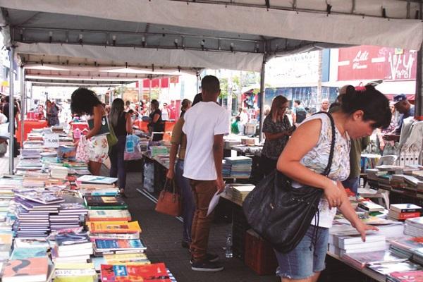 Guarulhos terá Bienal do Livro em novembro