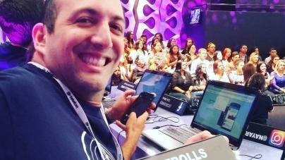 Blogueiro guarulhense concorre a prêmio nacional com site sobre cosplay