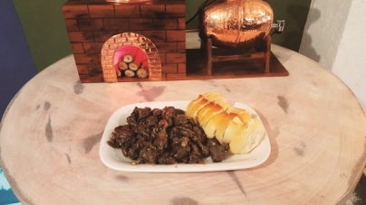 Degas Costelaria e Petiscaria oferece carnes com tempero caseiro