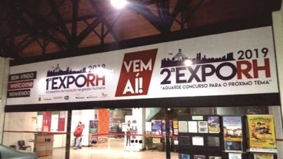 Feira EXPORH Guarulhos: inovação em gestão de pessoas
