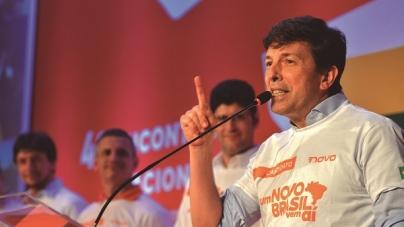 Novo e PP descartam apoio a candidatos no segundo turno