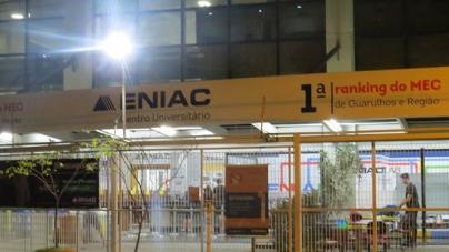 Eniac abre inscrições para processo seletivo 2019