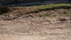 Rua no Parque Primavera permanece sem asfalto