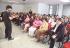 Professores da rede municipal recebem homenagem
