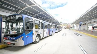 Ônibus intermunicipais de Guarulhos registraram 85 casos de assaltos neste ano