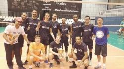 2ª Liga dos Campeões de Vôlei define vencedores em Guarulhos
