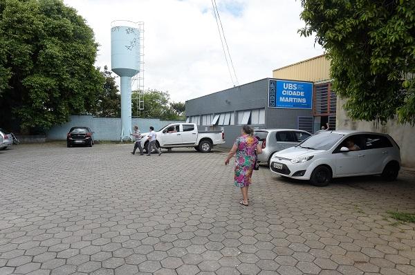 Mutirão de papanicolau atendeu 5.233 mulheres no último sábado