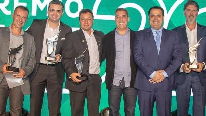 20º PDE elege Namastê, Alameda Real, Scuadra e Truckvan as empresas do ano