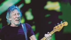 Página de Roger Waters vira campo de batalha após críticas a Bolsonaro em show