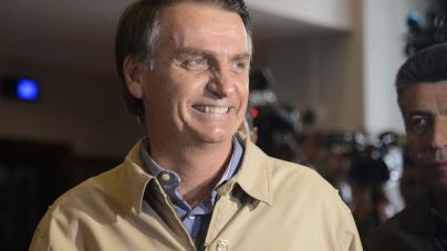 Maior rede pró-Bolsonaro é excluída do Facebook