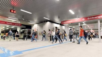 Primeiro Trem Expresso para Aeroporto entra em operação nesta terça-feira