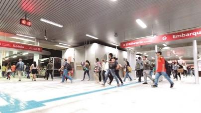 Linha 13-Jade terá trens da estação Aeroporto ao Brás a partir de amanhã