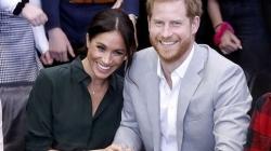 Príncipe Harry e Meghan Markle anunciam que esperam um bebê