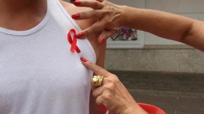 Secretaria de Saúde realiza oficinas para o enfrentamento de HIV/Aids