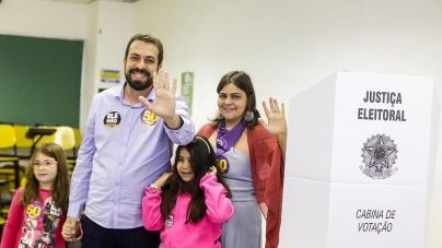 Boulos anuncia que PSOL apoiará Haddad