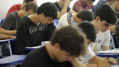 Vestibulinho Etecs 2019 abre inscrições para prova do 1º semestre
