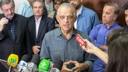 PDT sela apoio a Márcio França em São Paulo