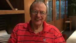 Radialista Gil Gomes morre em SP aos 78 anos