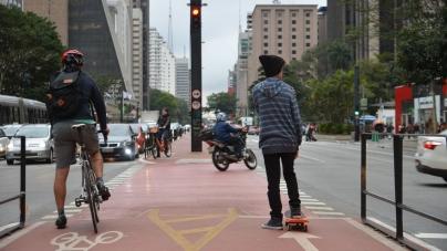 Programa Ruas Abertas é suspenso em SP no domingo de eleição