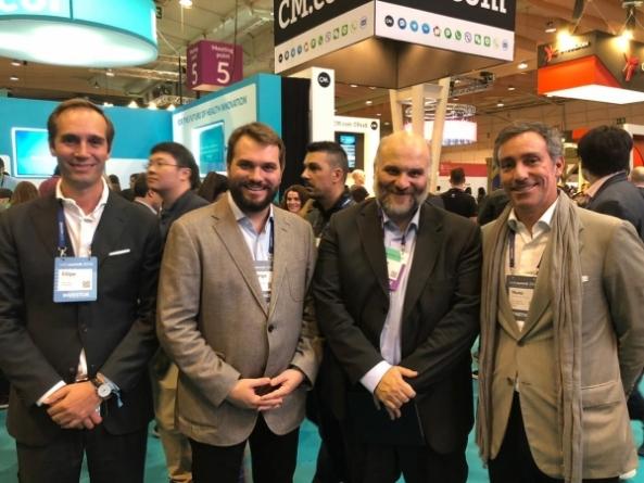 Participação de Guarulhos em eventos internacionais tem como resultado acordos de cooperação e parcerias