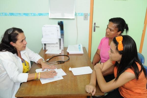 Secretaria de Saúde convoca médicos aprovados em processo seletivo