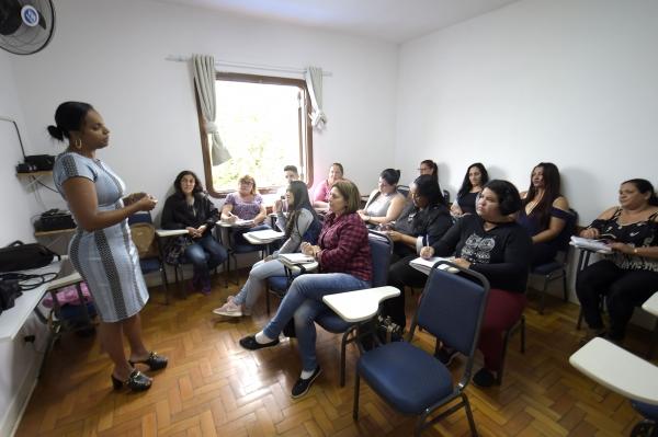 Assistência Social oferece curso de Cuidador de Idoso
