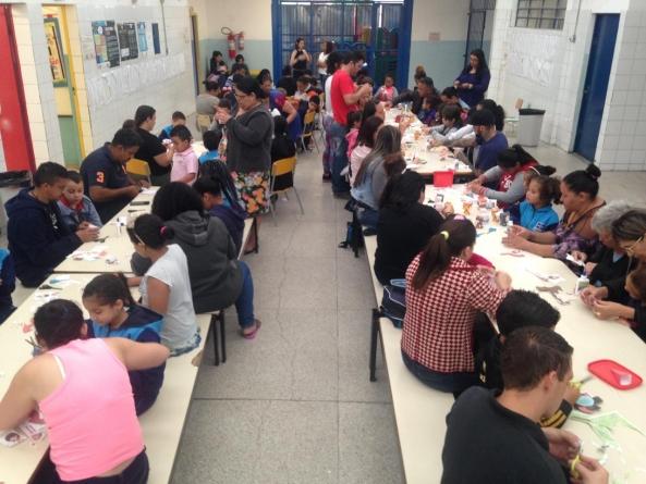 EPG Pedrinho e Narizinho promove Festa da Família neste sábado