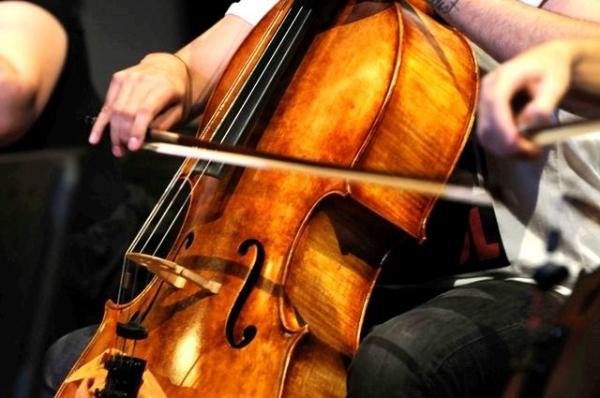 Orquestra Jovem apresenta repertório em homenagem a Richard Strauss