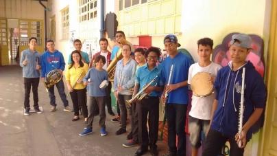 Bandas Ritornelo e Kakareco's se apresentam no Cemear no próximo domingo