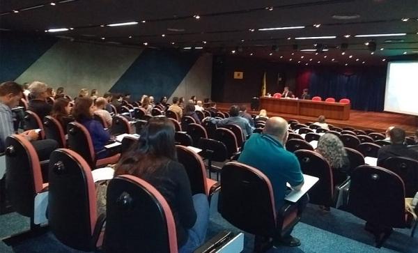 Guarulhos é destaque em seminário sobre gestão de resíduos em Minas Gerais