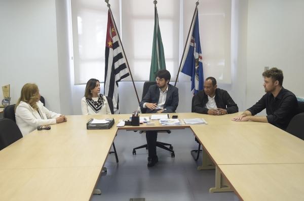 Prefeitura concede título de utilidade pública ao Instituto Social Coliseu