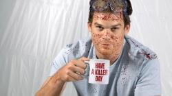 'Dexter' terá roupa e kit de perícia leiloados em dezembro