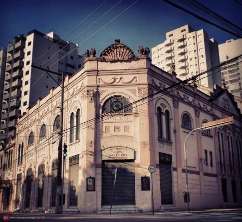Theatro São Pedro apresenta a ópera Sonho de Uma Noite de Verão